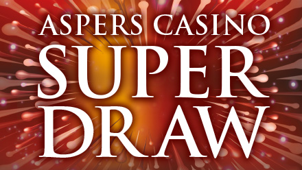 Aspers Super Draw