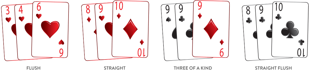 Three Card Poker Aspers Casino Westfield Stratford City London