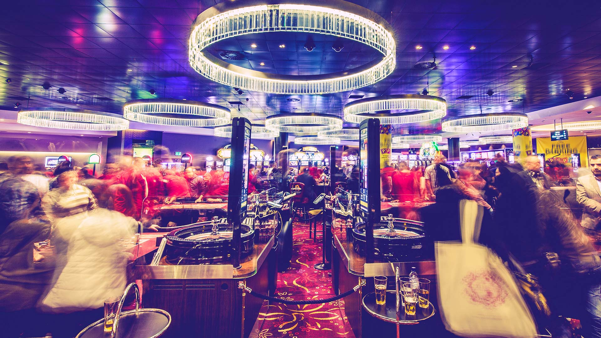 Casino london best