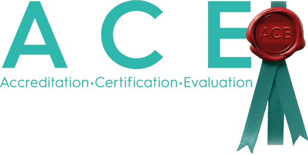 Accredation. Certification. Evaluation